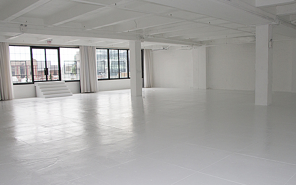 7000+ sq ft Studio in Midtown West