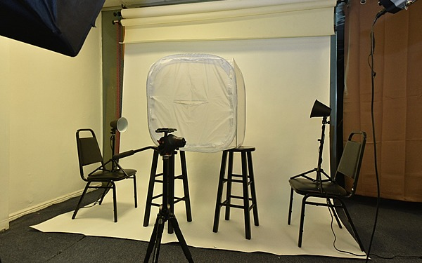 Affordable Photo&video Rental Studio
