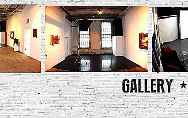 Hoboken Studio and Gallery Space