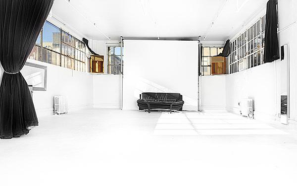 Madison Avenue Penthouse Studio