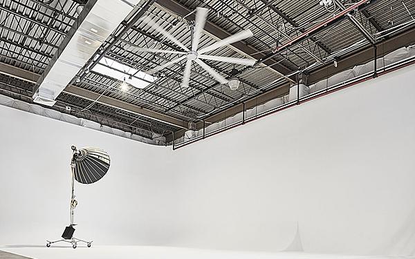 East Williamsburg 7,000 SF Drive-in Studio w/ Cyc