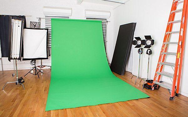 Bushwick Photo Studio Loft