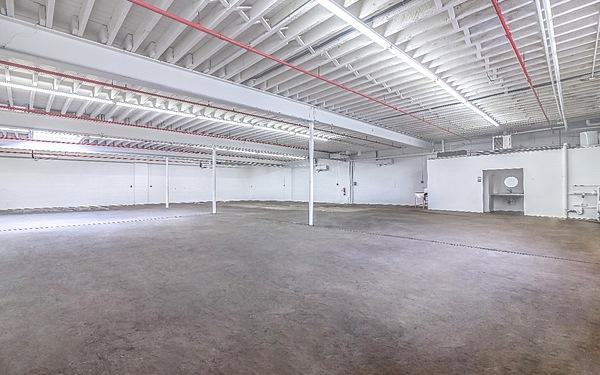 Multipurpose Warehouse Studio in Red Hook, Brooklyn