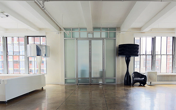 Penthouse Daylight Studio - Garment District