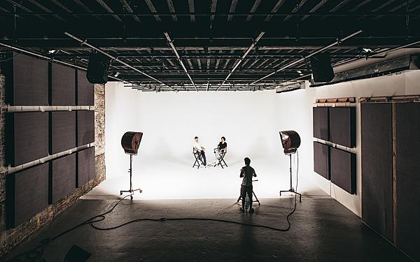 Williamsburg Production Facility - Cyc Studio