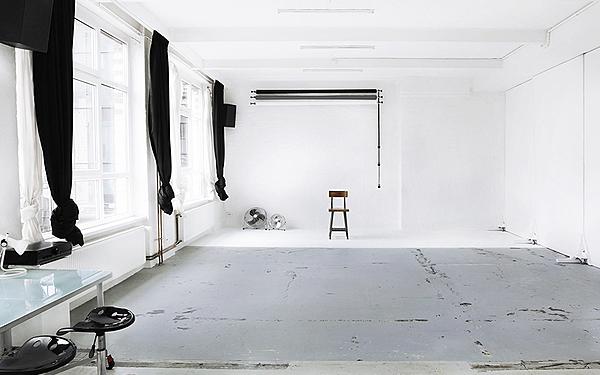 Studio 2 Beautiful Daylight Loft - Neukölln