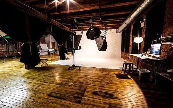 Boston Photo & Video Studio