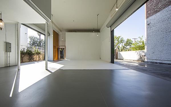 LA Daylight Studio West