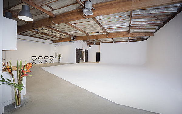 Culver City  Studio