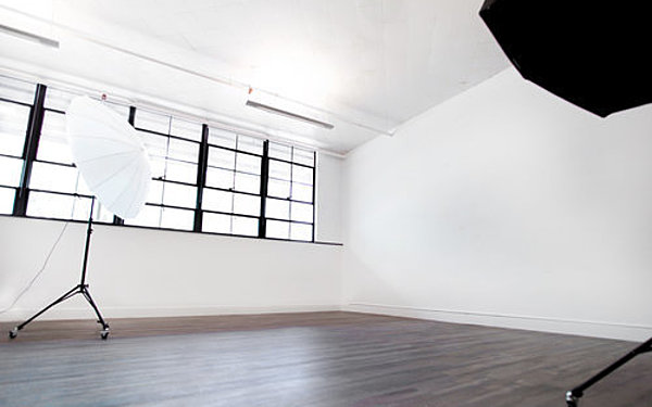 Tempe Photography/Videography Studio with Natural Light