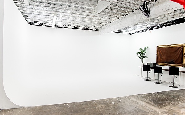 Downtown Orlando Photography Studio and Art Gallery