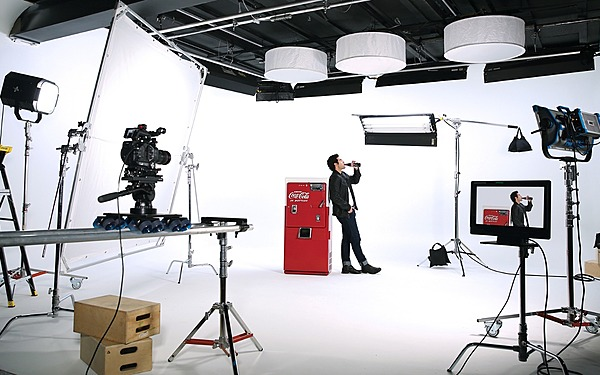 Boutique Film and Photography Studio