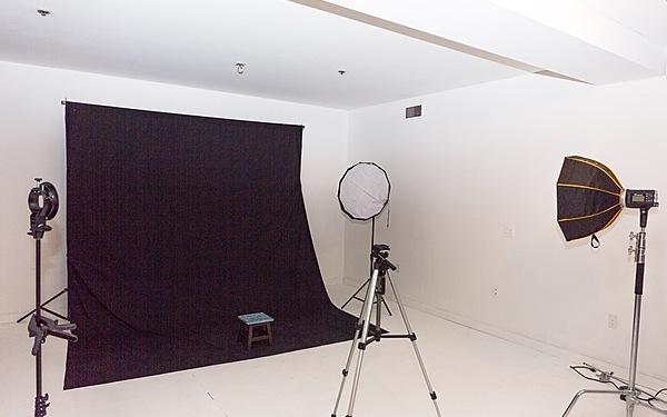 Mountain Studio Rental