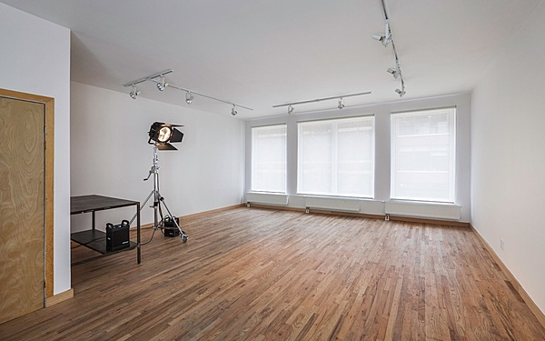 Midtown Studio Ideal for Small Productions!