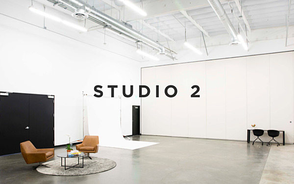 CreativeDrive LA - Studio 2