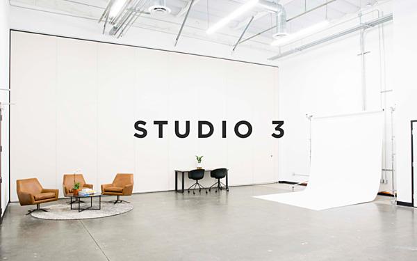 CreativeDrive LA - Studio 3