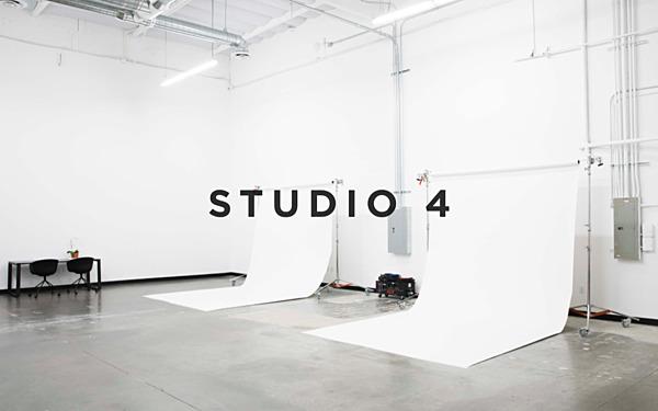 CreativeDrive LA - Studio 4