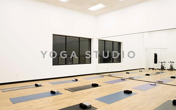 CreativeDrive LA - Yoga Studio
