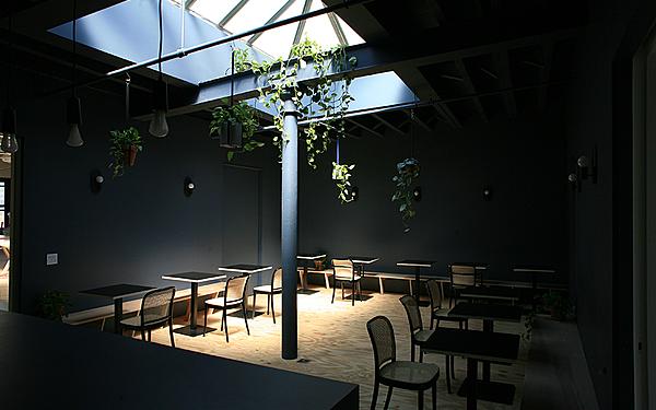 Chinatown Studio