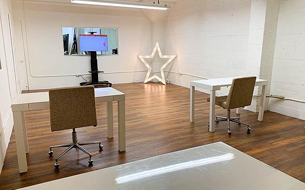 Loft Photo Studio/Office Space