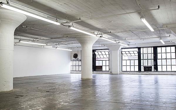 Large Naturally 24 hour Lit Multi-purpose Studio