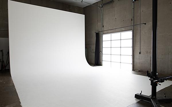 SE Studio with Natural Light