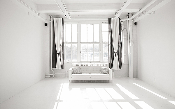 South facing gorgeous daylight studio in Chelsea