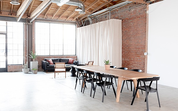 LME Studios- Arts District Daylight studio