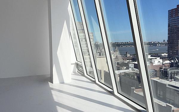 Penthouse Studio in West Chelsea