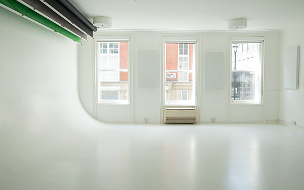 Nomadic Studio London