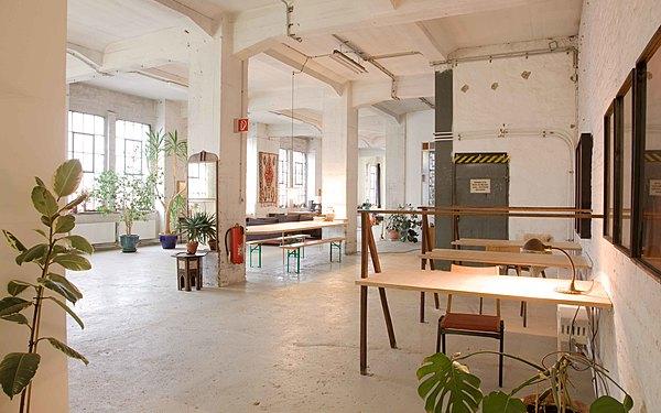 Eoin Moylan Studio