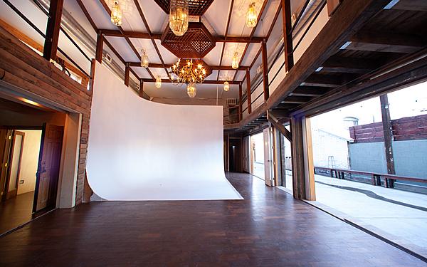 LA Daylight Studio East