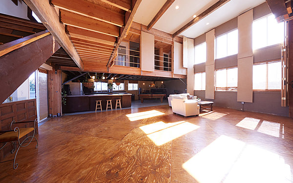 LA Daylight Loft East