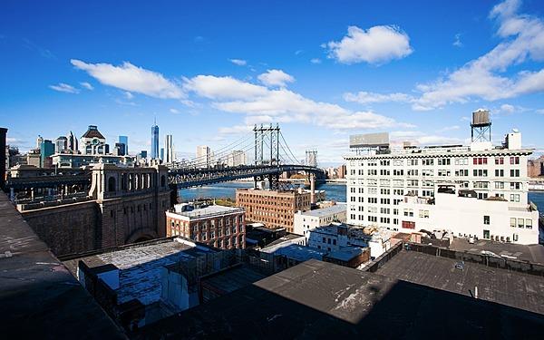 Dumbo Rooftop