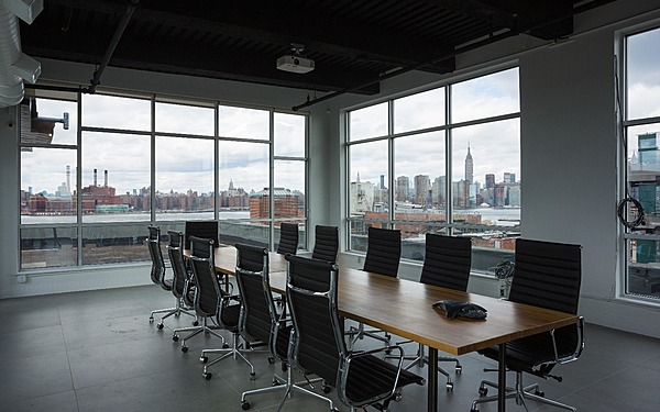 Rooftop Conference Room