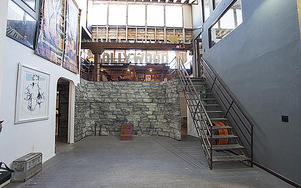 Historic 1908 loft