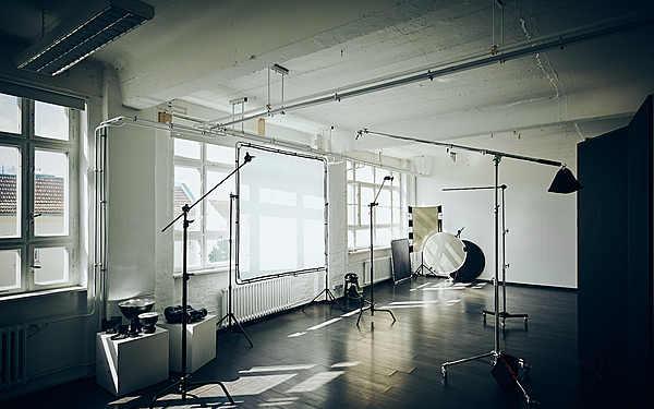 Ocean Studio Berlin