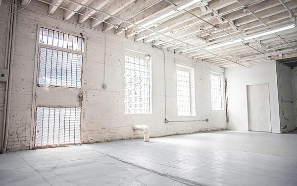 Quiet, Ground Floor Loft