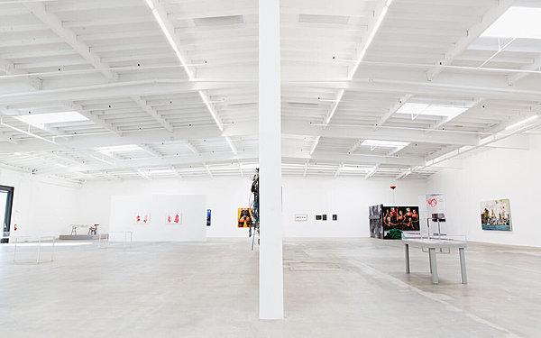 Art Gallery Hideaway
