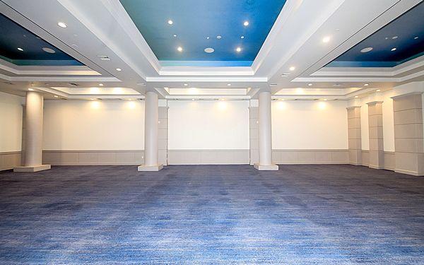 LINE LA Hotel: Shatto Ballroom
