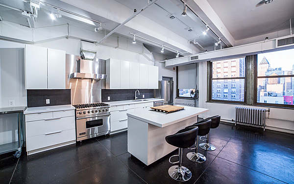 Professional Kitchen Studio Midtown
