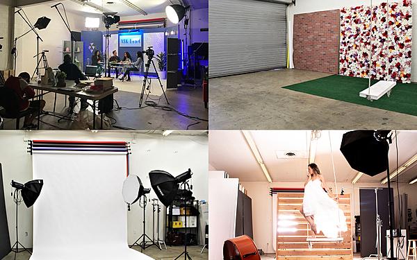 JGV Studios