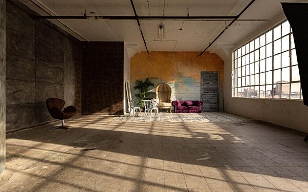 NY Studio 7 - Moroccan Tile