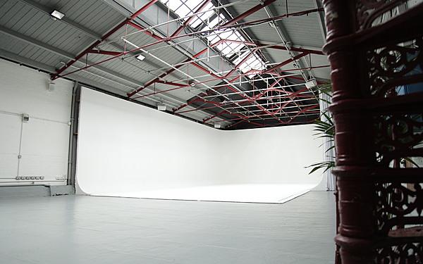 The Arena - Studio 1