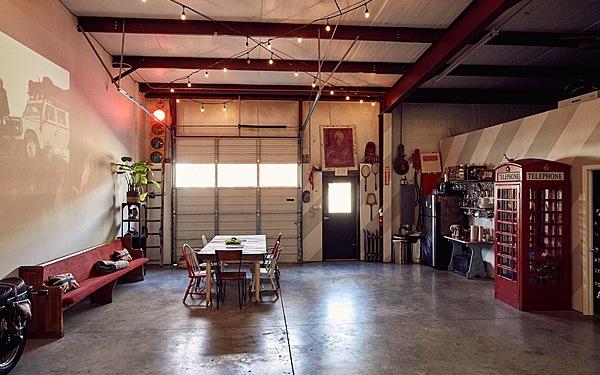 Avant-Garde Production Studio Downtown Charleston
