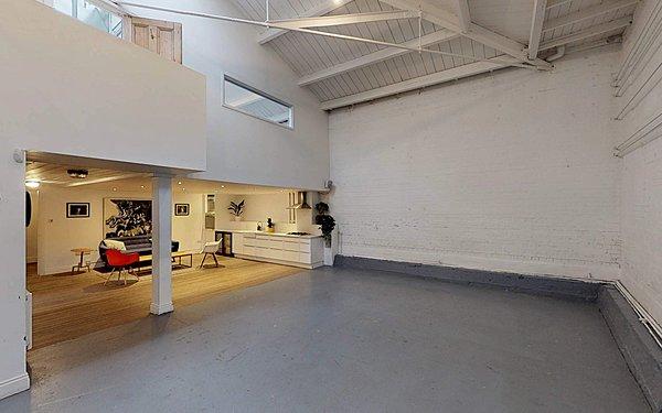 The Stalls - Studio 2