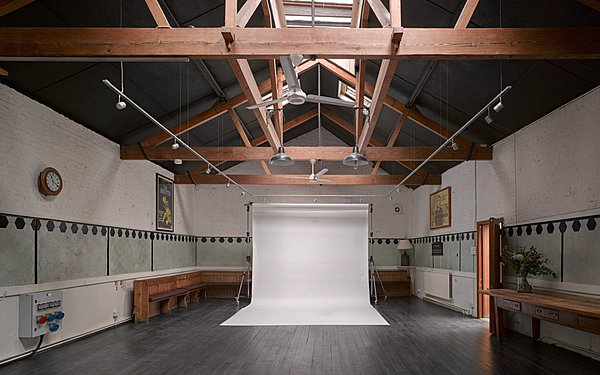 The Stables - Studio 3