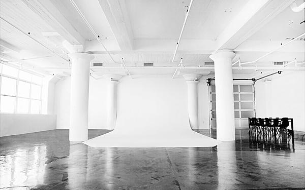 Beautiful SoHo Photo studio and roof space
