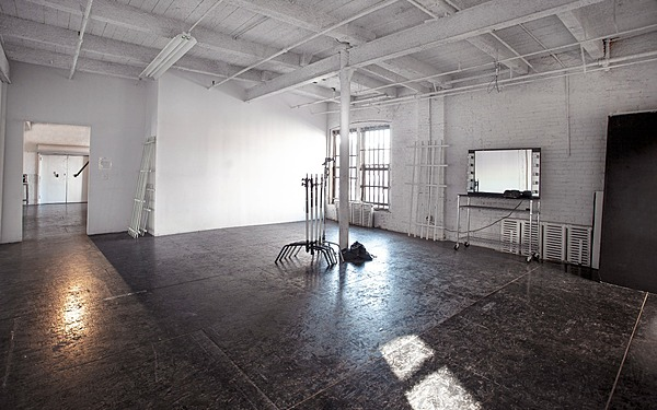 700 sq ft Long Island City Studio Space