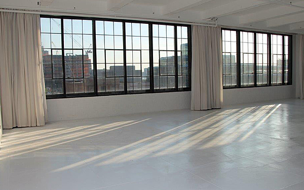 Hells Kitchen Loft for Shoots, Shows and events